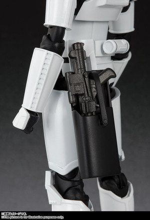 S.H.Figuarts ストームトルーパー(STAR WARS: A New Hope) 06