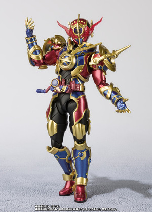 S.H.Figuarts 仮面ライダーエボル(フェーズ1.2.3.セット) 02