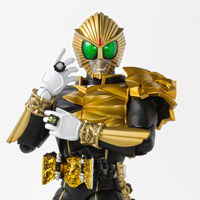 S.H.Figuarts(真骨彫製法) 仮面ライダービースト