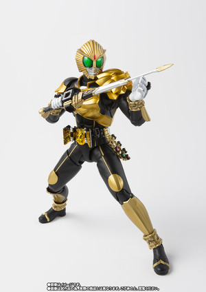 S.H.Figuarts(真骨彫製法) 仮面ライダービースト 06