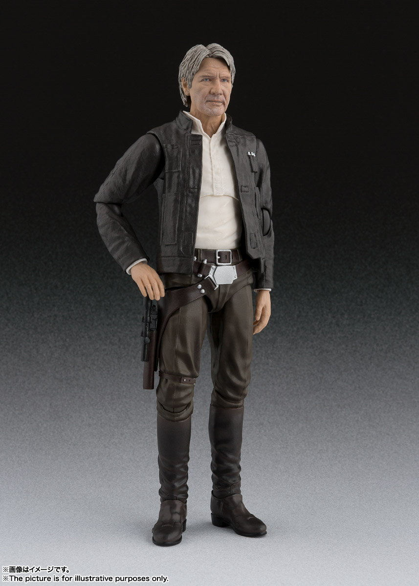 STAR WARS S.H.Figuarts - HAN SOLO - The Force Awakens Item_0000013019_zc2mOpkL_04