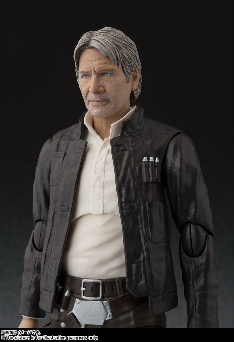 STAR WARS S.H.Figuarts - HAN SOLO - The Force Awakens Item_0000013019_zc2mOpkL_05