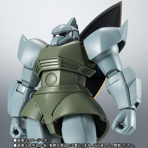 ROBOT魂 ver. A.N.I.M.E. <SIDE MS> MS-14A 量産型ゲルググ ver. A.N.I.M.E. ~ファーストタッチ3500~ 01