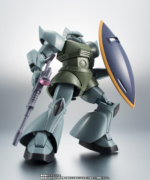 ROBOT魂 ver. A.N.I.M.E. <SIDE MS> MS-14A 量産型ゲルググ ver. A.N.I.M.E. ~ファーストタッチ3500~ 03