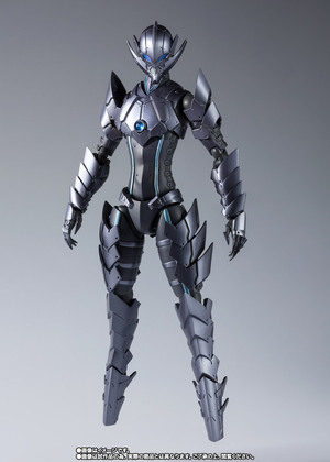 S.H.Figuarts BEMLAR -the Animation- 03