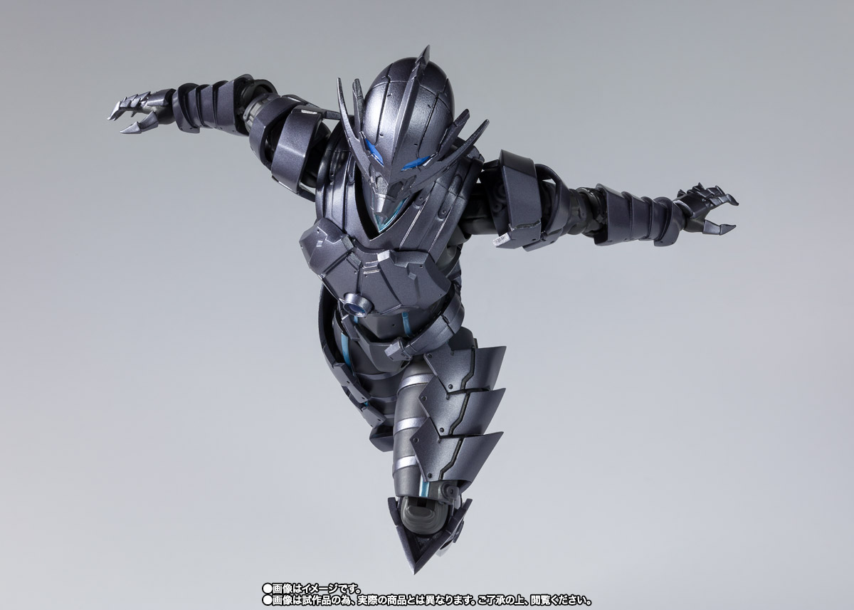 S.H.Figuarts BEMLAR -the Animation- 05