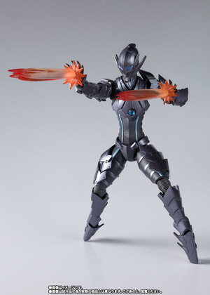 S.H.Figuarts BEMLAR -the Animation- 07