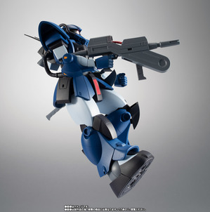 ROBOT魂 <SIDE MS> MS-11 アクト・ザク ver. A.N.I.M.E. 09
