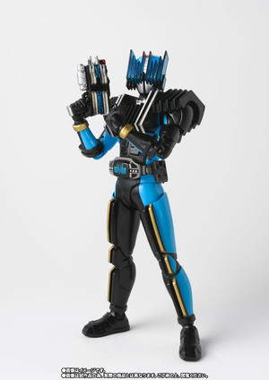 S.H.Figuarts(真骨彫製法) 仮面ライダーディエンド 05