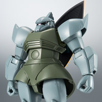 ROBOT魂 ver. A.N.I.M.E. 【抽選販売】<SIDE MS> MS-14 量産型ゲルググ ver. A.N.I.M.E. ~ファーストタッチ3500~