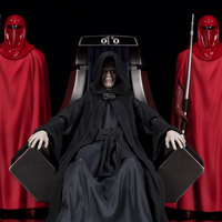 S.H.Figuarts S.H.Figuarts パルパティーン皇帝‐Emperor's Throne Set‐(STAR WARS: Return of the Jedi)