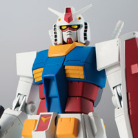 ROBOT魂 ver. A.N.I.M.E. <SIDE MS> RX-78-2 ガンダム ver. A.N.I.M.E. [BEST SELECTION]