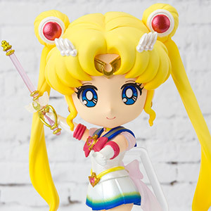 Figuarts mini スーパーセーラームーン-Eternal edition-
