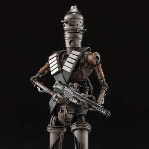 S.H.Figuarts|IG-11(STAR WARS:The Mandalorian)