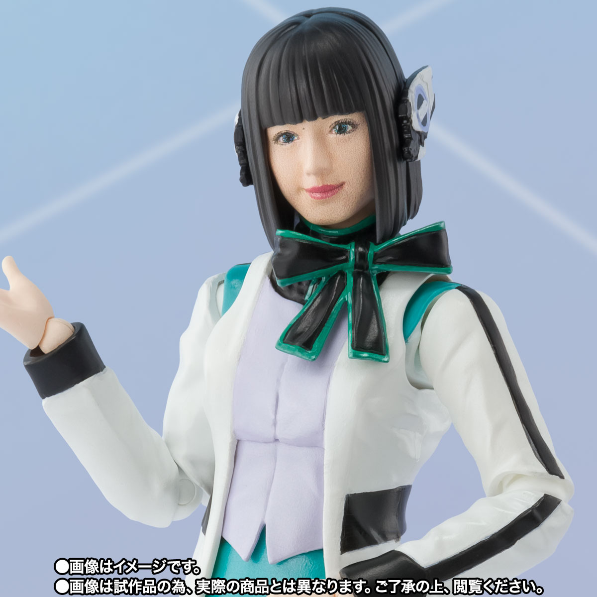 S.H.Figuarts イズ 01