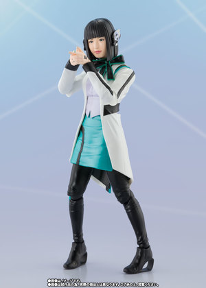 S.H.Figuarts イズ 05
