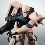 <SIDE MS>MS-06F-2 ザクII F2型 連邦軍仕様 ver. A.N.I.M.E.