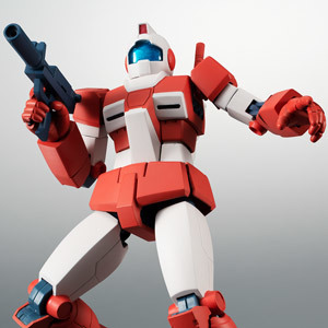 ROBOT魂 <SIDE MS> RGM-79L ジム・ライトアーマー ver. A.N.I.M.E.
