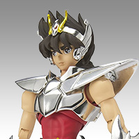 Saint Seiya Series