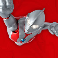 Ultraman Series