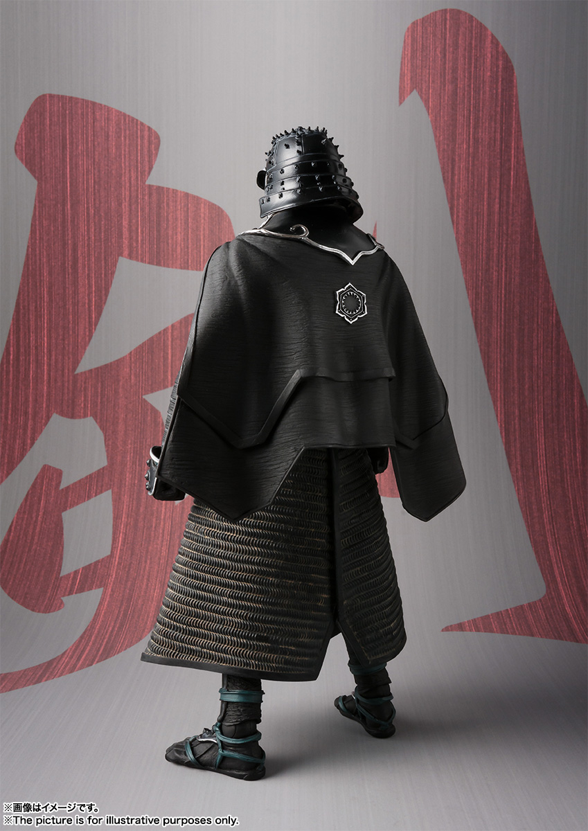 STAR WARS Movie Realization - TAISYO KYLO REN Sw_mr_item02_img01