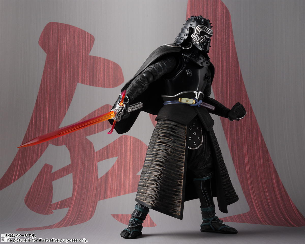 STAR WARS Movie Realization - TAISYO KYLO REN Sw_mr_item02_img05