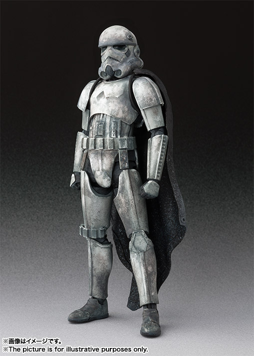 A STAR WARS STORY S.H.Figuarts - MIMBAN STORMTROOPER - Solo Sw_shf_item01