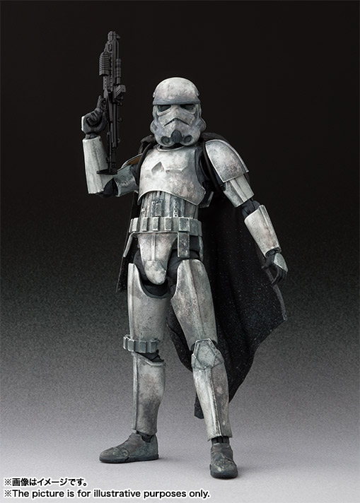 A STAR WARS STORY S.H.Figuarts - MIMBAN STORMTROOPER - Solo Sw_shf_item02