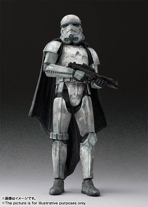 A STAR WARS STORY S.H.Figuarts - MIMBAN STORMTROOPER - Solo Sw_shf_item03