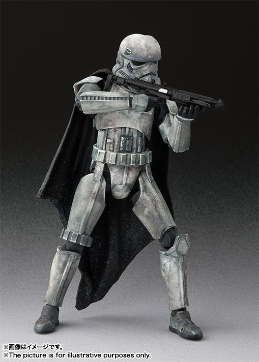A STAR WARS STORY S.H.Figuarts - MIMBAN STORMTROOPER - Solo Sw_shf_item04