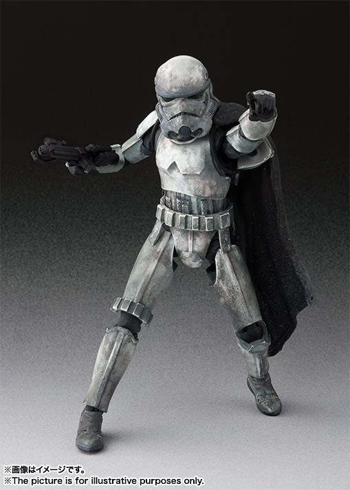 A STAR WARS STORY S.H.Figuarts - MIMBAN STORMTROOPER - Solo Sw_shf_item05