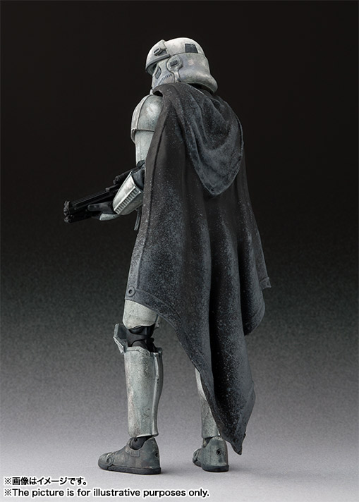 A STAR WARS STORY S.H.Figuarts - MIMBAN STORMTROOPER - Solo Sw_shf_item06