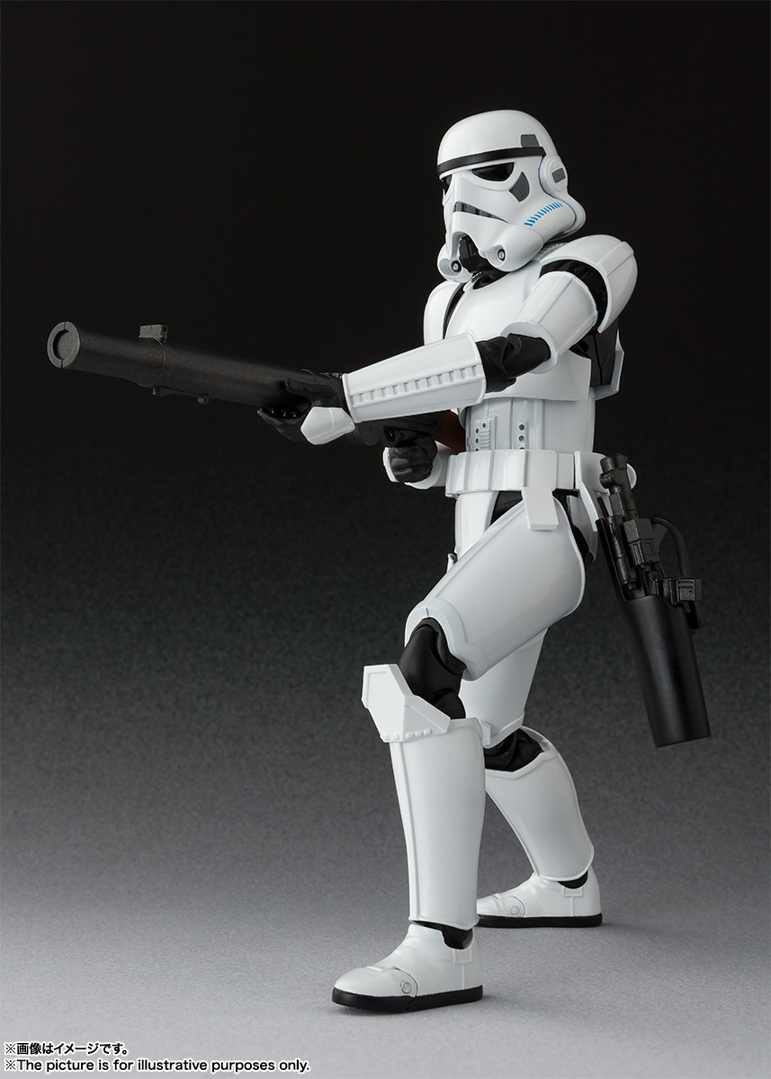 STAR WARS S.H.Figuarts - STORMTROOPER V3 - A New Hope Sw_shf_item02