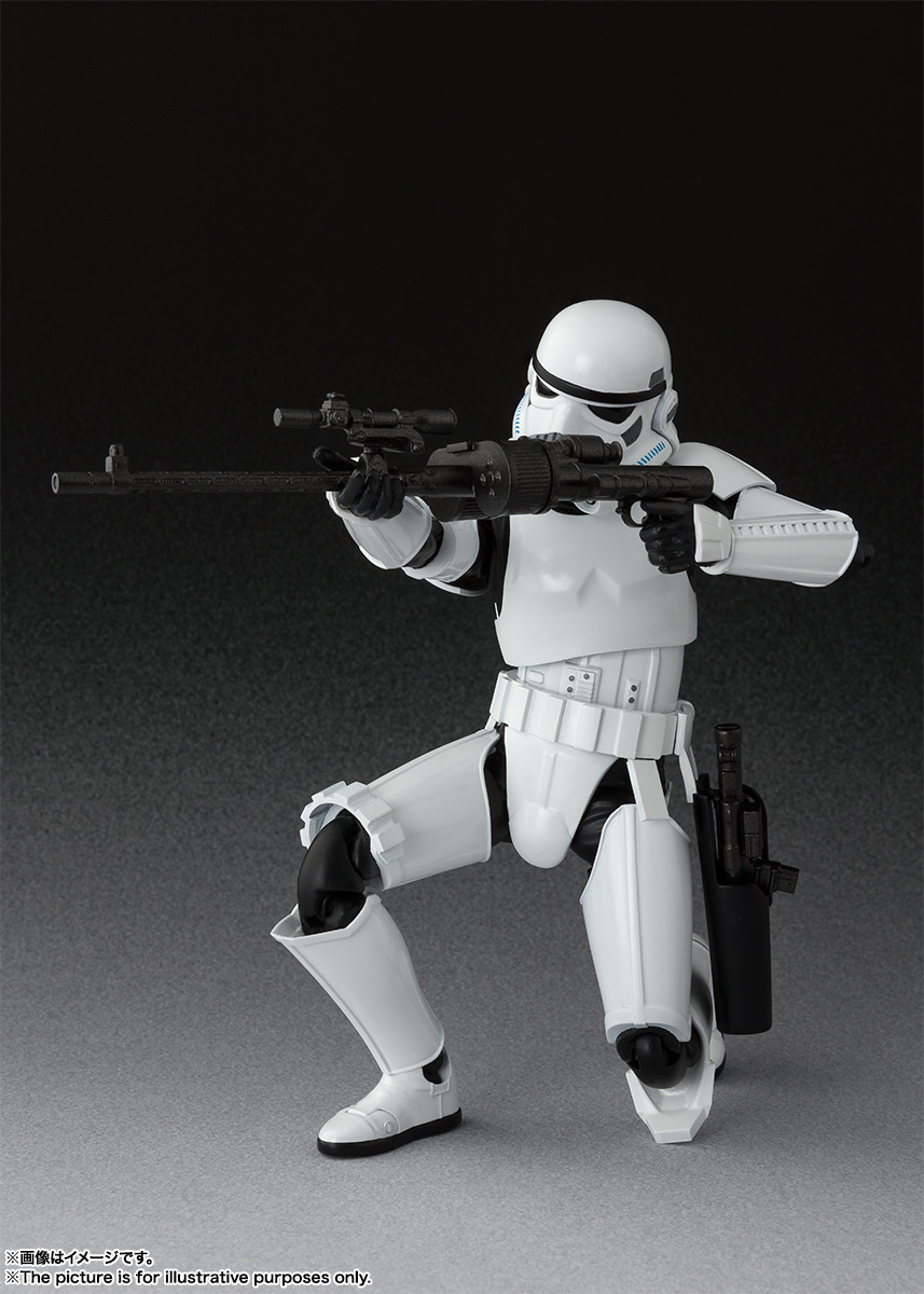 STAR WARS S.H.Figuarts - STORMTROOPER V3 - A New Hope Sw_shf_item04