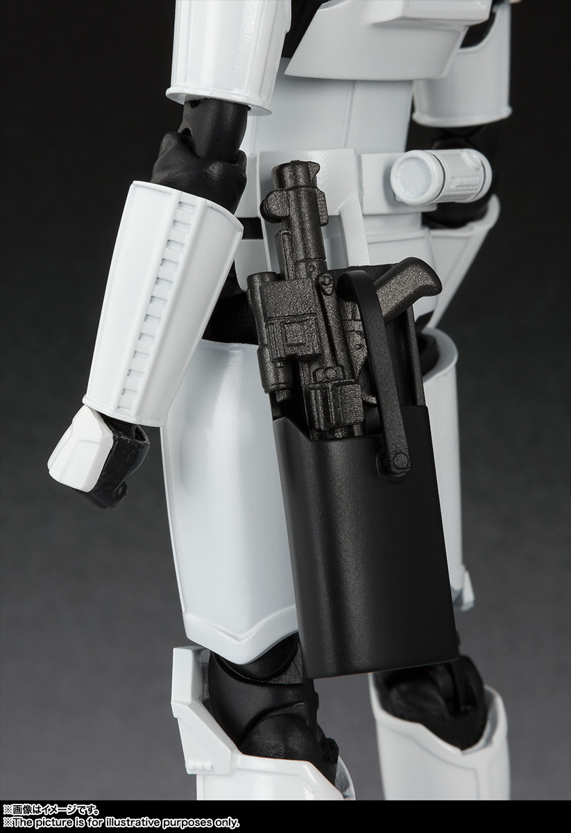 STAR WARS S.H.Figuarts - STORMTROOPER V3 - A New Hope Sw_shf_item05