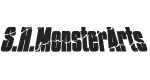 S.H.MonsterArts